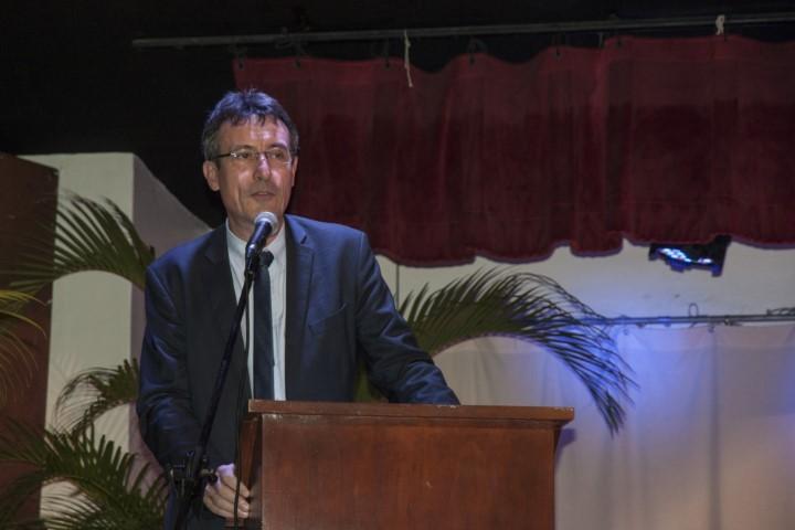 lycée français de saint domingue ceremonia de graduaciÓn del dnb