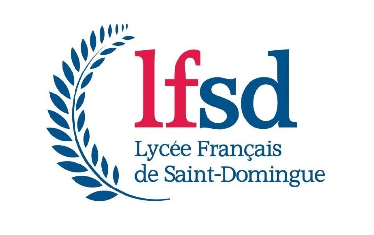 Logo du Lycée de Saint-Domingue